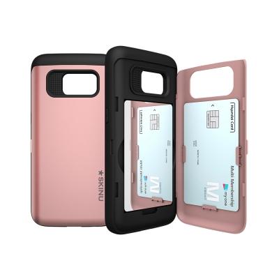 SKINU 유레카 카드수납 케이스 - Galaxy Note5