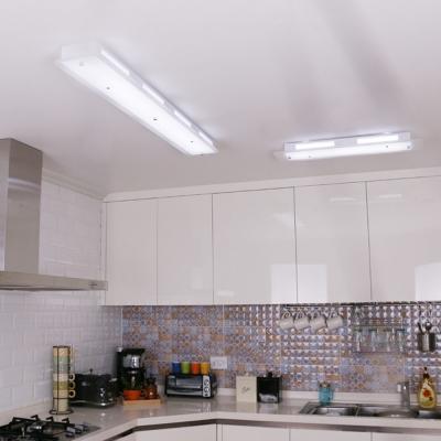 LED 블루 주방등 50w