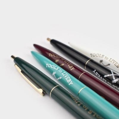TTLB X BIC Co-branding Ballpoint Pen