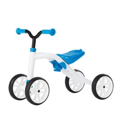 밸런스바이크 [칠라피쉬] 유아자전거 걸음마자전거 쿼디_Quadie