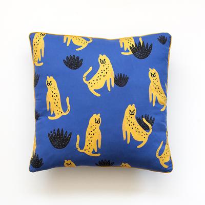 Cushion : Cheetah