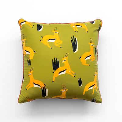 Cushion : Gazelle