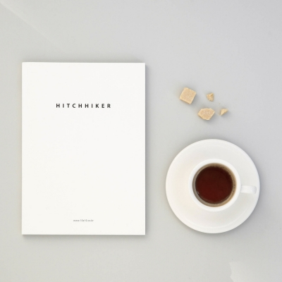 10x10 히치하이커 vol.54 「솔로예찬」