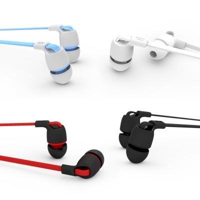 [FIX] 하우징 브릿지 패션 이어폰 XE-301