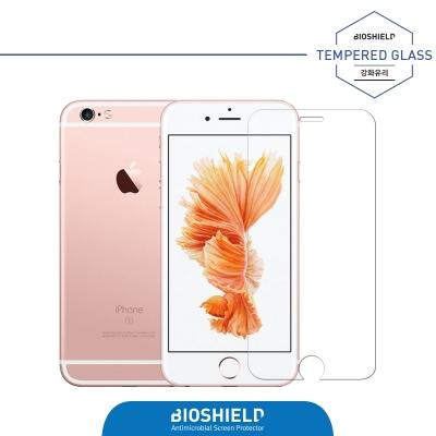 아이폰6S 9H 강화유리 액정보호필름 - 0.2mm