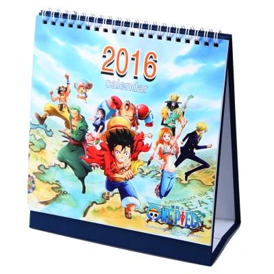 특별기획) 원피스 2016 캘린터 (탁상용)