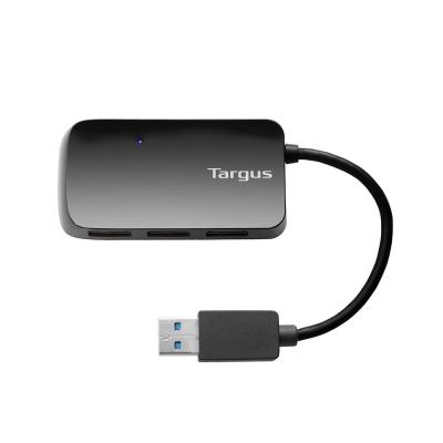 타거스코리아 정품 USB3.0 USB허브(4포트) ACH124AP