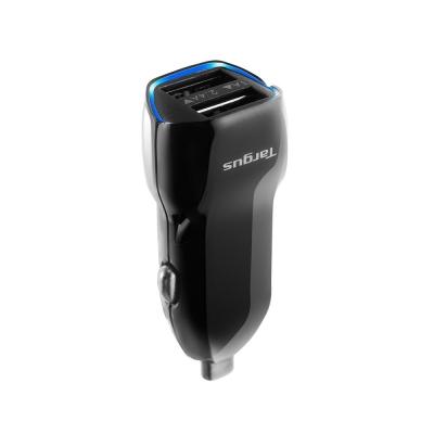 타거스코리아 정품 차량용 듀얼 USB 충전기 APD503AP