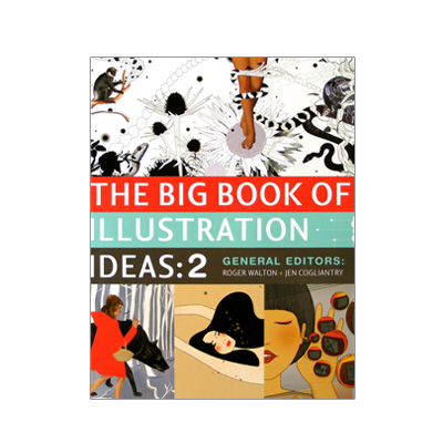 The big book of illustration ideas 2