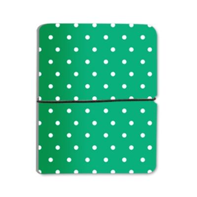 Pastel Dot - Green For Cardwallet