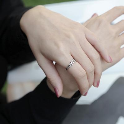 소울 Ring (silver925)