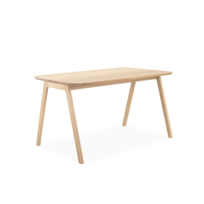 PLAIN TABLE OAK