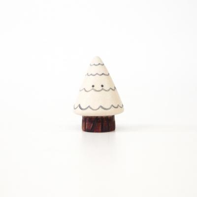 작은 겨울나무