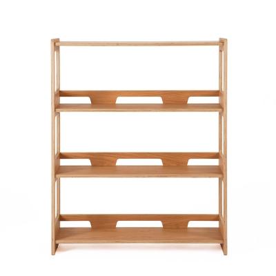 U-Shelves / Oak