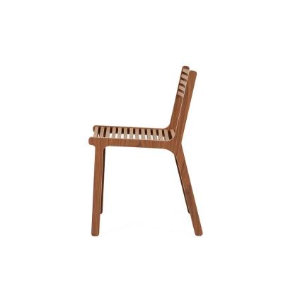 T Chair / Walnut