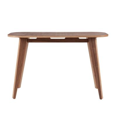 Round Table / Walnut