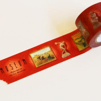 Masking tape Multi 박물관-MST-MKT151-A