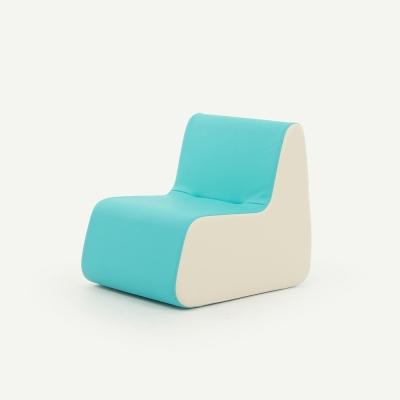 [smallb design LAB] 키즈소파 maman /블루