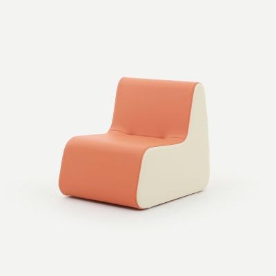 [smallb design LAB] 키즈소파 maman /오렌지