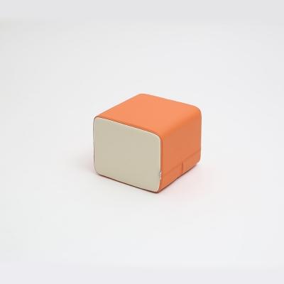 [스몰비디자인랩] 스툴 아띠 오렌지