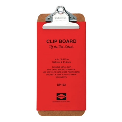 Penco Clipboard O/S - Check