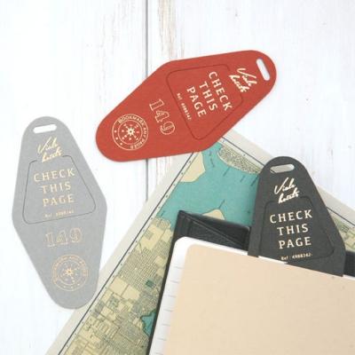Viale Book Marker
