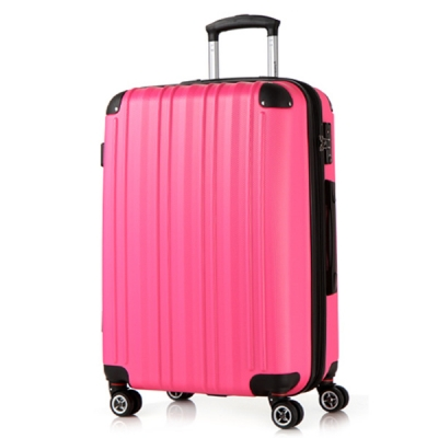 [캠브리지] 스트리아 TSA 수하물 24형 확장형 여행가방(8013)