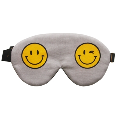 smile sleep mask