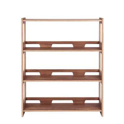 U-Shelves / Walnut