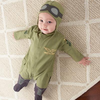 어린왕자파일럿발싸개우주복모자set(3-12개월)203006_(902103669)