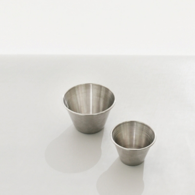 [Kichen] 2사이즈세트 Sauce Bowl_Cafe Rond Tableware