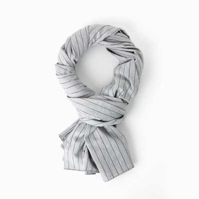 Double Line Scarf