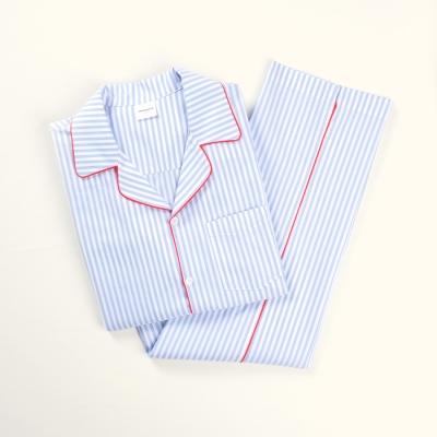 [closingment] pure cotton men's pajama set Natsu