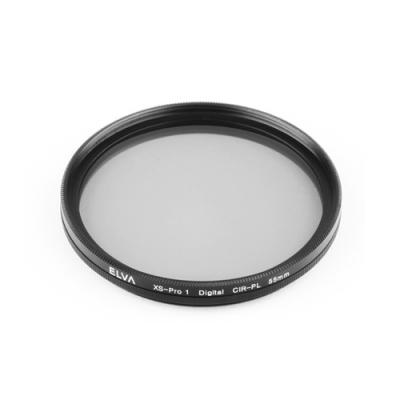 엘바 ELVA XS-Pro1 Digital CIR-PL 55mm 초슬림 멀티코팅 편광필터