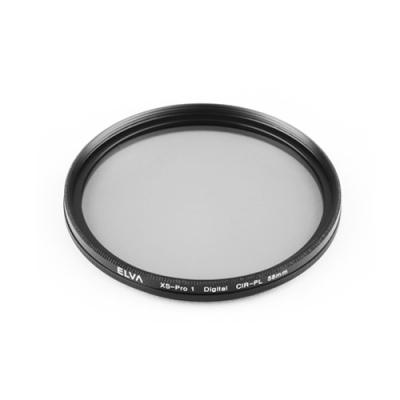 엘바 ELVA XS-Pro1 Digital CIR-PL 58mm 초슬림 멀티코팅 편광필터