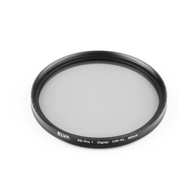 엘바 ELVA XS-Pro1 Digital CIR-PL 62mm 초슬림 멀티코팅 편광필터