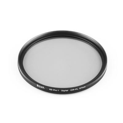엘바 ELVA XS-Pro1 Digital CIR-PL 67mm 초슬림 멀티코팅 편광필터