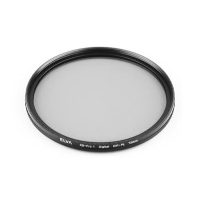 엘바 ELVA XS-Pro1 Digital CIR-PL 72mm 초슬림 멀티코팅 편광필터