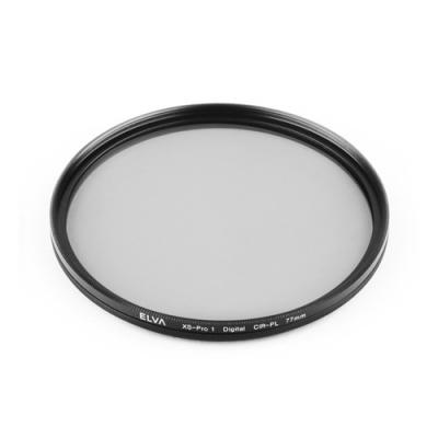 엘바 ELVA XS-Pro1 Digital CIR-PL 77mm 초슬림 멀티코팅 편광필터