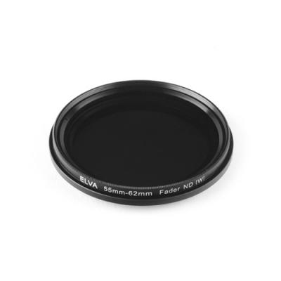 엘바 ELVA 가변필터 Fader ND [W] ND4-ND2000 55mm