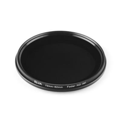 엘바 ELVA 가변필터 Fader ND [W] ND4-ND2000 72mm