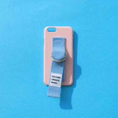 SUN CASE LIGHT PINK LIGHT BLUE (NONE)