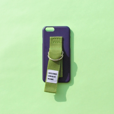 SUN CASE NAVY OLIVE (NONE)