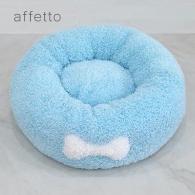 아페토 오리지널 도넛방석L (블루)