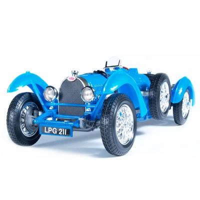 브라고 1:18 컬렉션 1934 부가티 타입59/모형/장식/진열