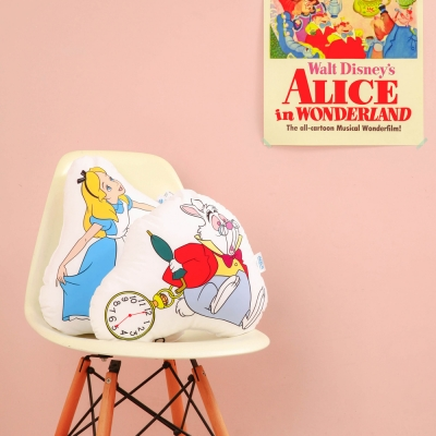 Alice in living room<앨리스 리빙 소품>