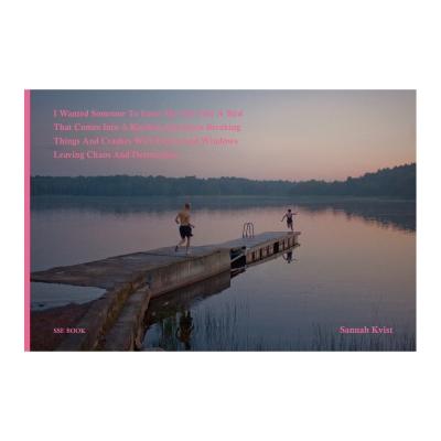 Sannah Kvist Book (Second Edition)