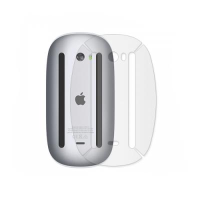 애플 매직마우스2 용 하판 외부보호필름 (2세트)