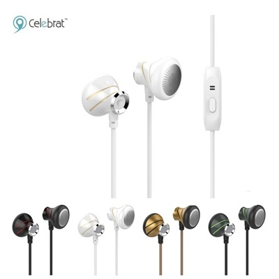 [NEW] 셀레브레이트 C7 다이나믹 베이스 이펙트 이어폰