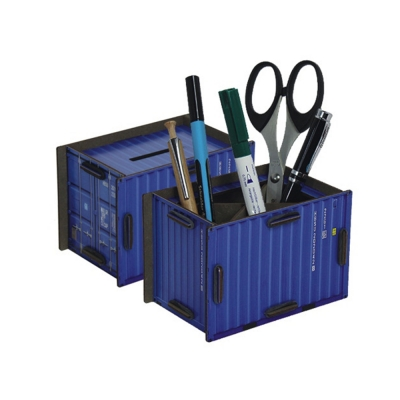 Twin box-Container(3colors)